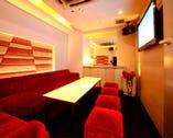 VIP個室 4~10名様 無料でカラオケも利用できます