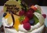 デコレーションケーキのご用意は☆当日予約可☆
