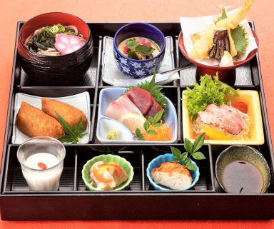 十徳や 田崎市場通店 コースの画像