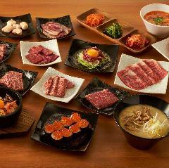幸せの焼肉食べ放題 上村牧場 京急蒲田第一京浜側道店