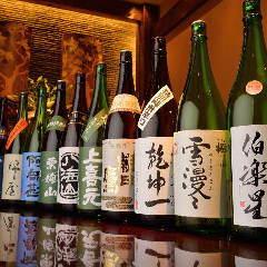 宮城・東北・全国の美味しいお酒