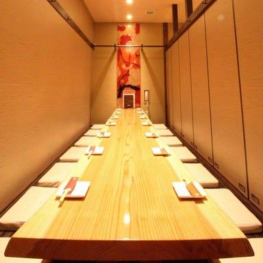 地鶏食べ放題 完全個室 ごちそうさん上野店 コースの画像
