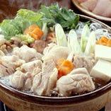 九州地鶏鍋