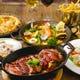 淡路島産牛ランプ肉のステーキがメインの「プレミアムプラン」