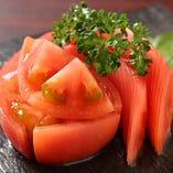 季節のフルーツトマト