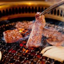 お肉のおいしさを引き立てる三大裏方