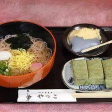 ◇柿の葉寿司