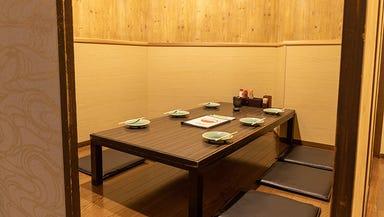 焼鳥居酒屋 富士の金太郎 諏訪野店 店内の画像