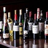 特別な日は、ワインで乾杯!