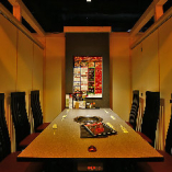 普段の飲み会、女子会、会社の各種宴会に最適な全席完全個室!