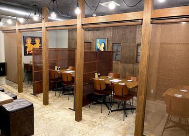串酒場 清 ‐キヨシ‐  店内の画像
