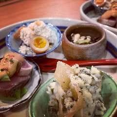 Yushoku-to Osake Amaoto