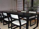 1階個室宴会場