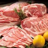美味しい銘柄豚「和豚もちぶた」を産地から
