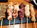 鶏バル 串サンロク