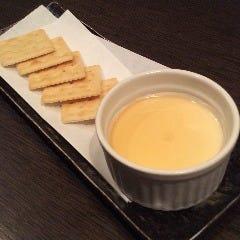 レアチーズ豆富