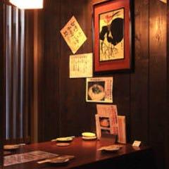 WA・魚・鉄板 たまたま 二子玉川店 店内の画像