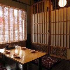 鶏肉料理と新潟地酒 居酒屋ハツ