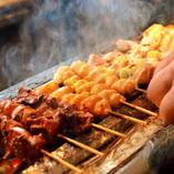 新鮮な国産鶏を使用【神奈川県】
