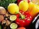季節の野菜もより新鮮で安全なものを選んでいます。