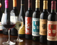 こだわりの勝沼醸造ワイン