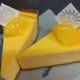 カッテージチーズを使用した コクのあるチーズタルト