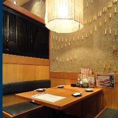 個室居酒屋 素材屋 品川インターシティ店