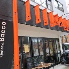 ワイン食堂 Enoteca Bacco