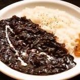 濃厚黒ハヤシソース(冷凍)