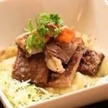 牛肉のギネス煮(冷凍)