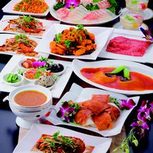 気軽に本格中華料理をご賞味ください