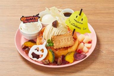 Butter ららぽーと豊洲店  メニューの画像