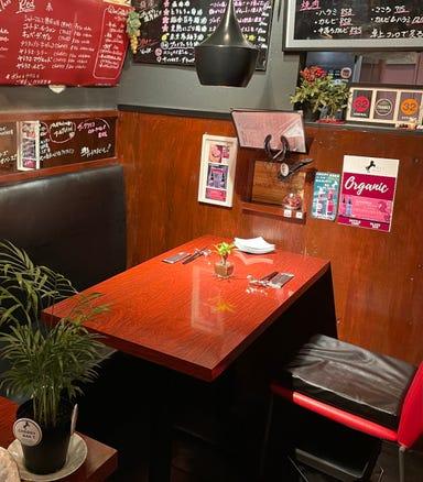 桜Dining HIDARIUMA(左馬)  店内の画像