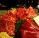 【馬刺し】一番人気!お花見5種盛り☆ 3種もあります