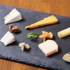 チーズチューズ HIGOBASHI
