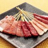 ◆お肉の串カツ◆やっぱり肉!!という方にオススメ!【厳選素材】