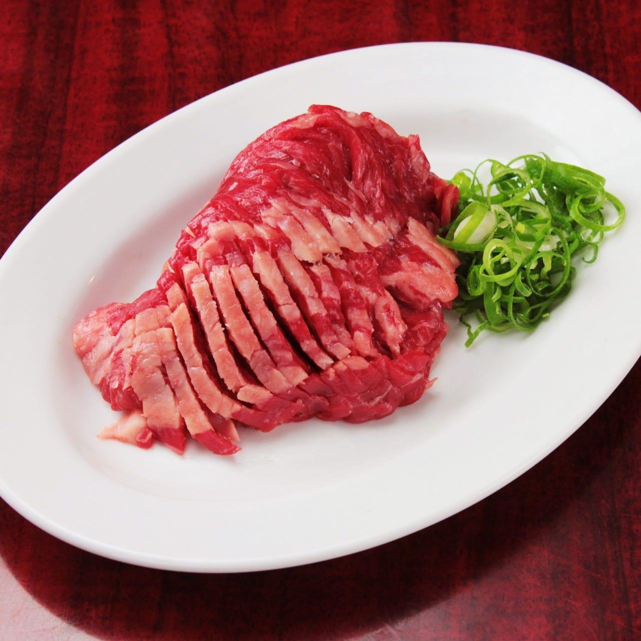 """充実の""""お肉""""メニュー!!"""