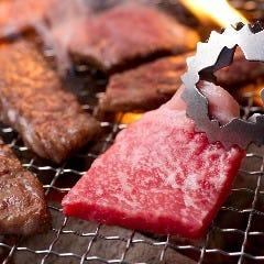 テーブルオーダーバイキング 焼肉ホルモン 王道 押熊
