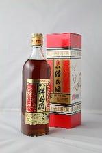 台湾陳年紹興酒