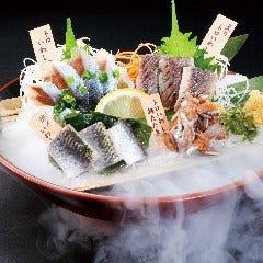和食レストランとんでん 戸田中町店