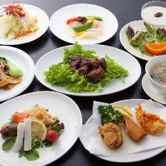 中国料理 大新