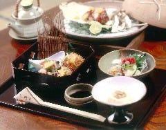 寿司・割烹 粋里