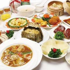 中華料理 広香居 佐原店