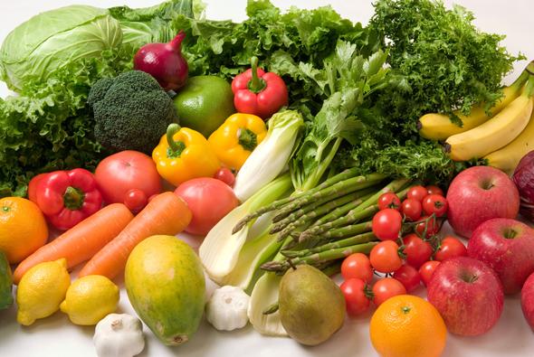 産直有機野菜を使った野菜フレンチ