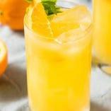 ~~ オレンジ ~~