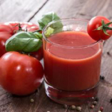 フルーツトマトのブラッディメアリー
