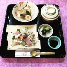 「おまかせ 昼膳」のイメージです