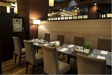Cafe Dining PATIO  店内の画像