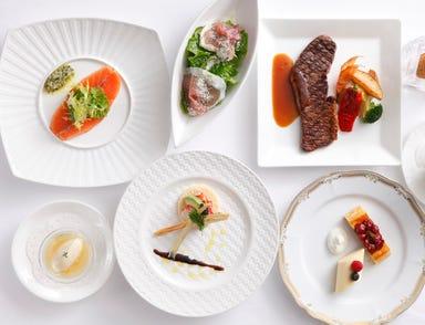 Cafe Dining PATIO  コースの画像