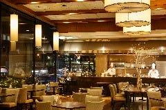 Cafe Dining PATIO